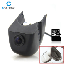 Car DVR Mini Hidden Installation Car Camera wifi APP 1080p for A3 Hatchback A4L 2012 2013