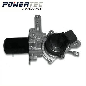 17201-30100 turbocharger electronic wastegate actuator For Toyota Landcruiser D-4D 1KD-FTV 17201-30101 Vacuum Actuator VIGO3000