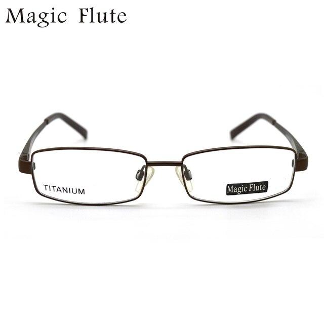 New Arrival titanium Glasses light optical frames eyeglasses full ...