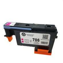 Original Printer Head for HP 706 Magenta/Magenta F9J49A Printhead for HP DESIGNJET D5800 hp 772 cn629a magenta