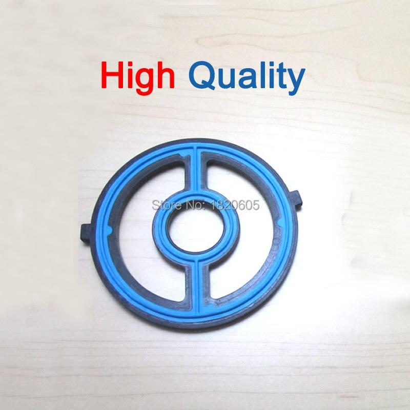 Engine Oil Cooler Seal Gasket For Mazda Engine 3 5 6 Cx 7: High Quality Engine Oil Cooler Gasket Seal For Ford Escape