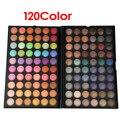 Лучшие Продажи 120 Цветов Тени Для Век Eye Shadow Пигменты Макияж Косметика Палитра