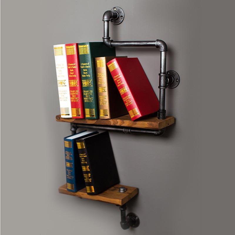 Hanging Wall Bookshelves online get cheap hanging wall bookshelves -aliexpress