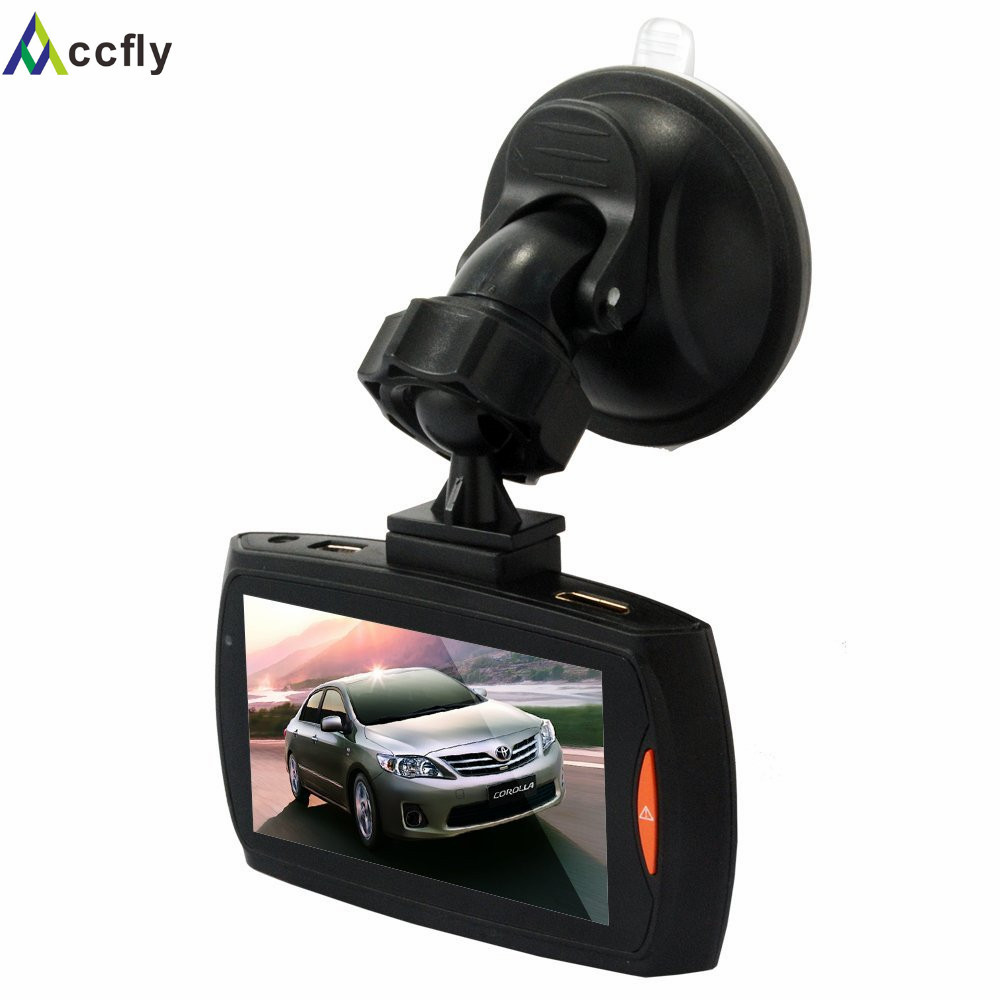 Accfly dash cam battery charger and tyre inflator