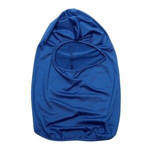 Image 5 - FORAUTO COM מלא פנים מסכת מגן חיצוני ספורט כיסויי ראש פה כיסוי חיצוני אופני סקי לנשימה אבק הוכחה Windproof מסכה