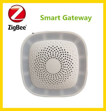 2018 New ZigBee Gateway/Hub Timely Arm/disarm Wireless  Zigbee Hub Control by Smart phone App freeshipping rs232 to zigbee wireless module 1 6km cc2530 chip