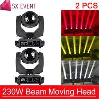 Beam 230W 7R Moving Head Sharpy Beam Lyre 230W 7R Moving Head Light Beam 230 Beam 7R Disco Lights for DJ Club Nightclub Party