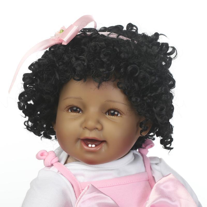 Doll Baby D087 55CM 22inch NPK Doll Bebe Reborn Dolls Girl Lifelike Silicone Reborn Doll Fashion Boy Newborn Reborn Babies fashion boy 22inch full body silicone reborn baby dolls 55cm newborn lifelike doll juguetes girl toys brinquedos lifelike doll