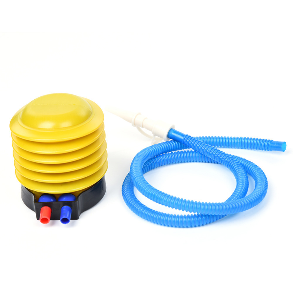 Pedal Type Foot Swimming Pool Inflator Manual Air Pump Event & Party Supplies Air Inflator Pump Swimming Pool & Accessories