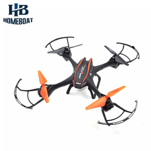 UDI U818S 2.4G 4CH RC Quadcopter with 0.3MP/2 MP/5.0 MP HD Camera 6 Axis Gyro 3D Flip RTF Remote Control Drone LED Light