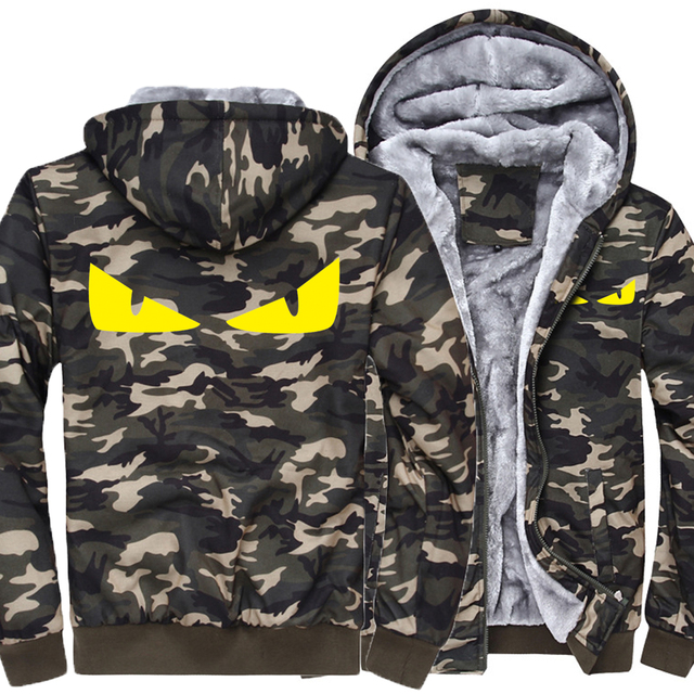 new product a5d1a 5f7a9 2017-Diable-Yeux-Homme-Zipper-Marque-V-tements-Arm-e-Ggreen-Camouflage-Surv-tement-Hoodies-Hommes.jpg 640x640.jpg