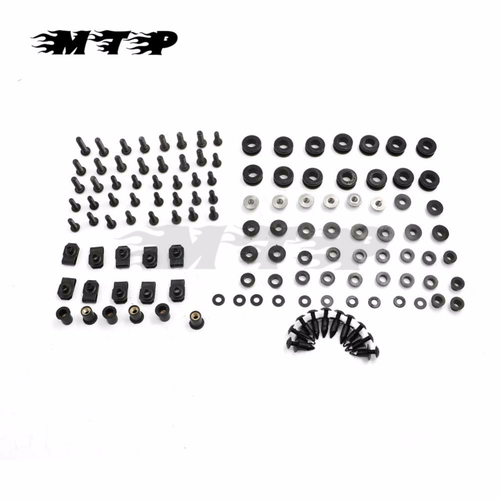 Fairing Bolts Screw For Suzuki GSXR600 GSXR750 K1 2001 - 2003 2002 GSXR GSX-R 600 750 01 - 03 Complete Kit Bolt Fastener Motor fairing bolts full screw kit for suzuki gsxr600 gsxr 600 gsx r600 600 gsx r600 k8 08 09 10 2008 2009 2010 9e148 nuts bolt screws