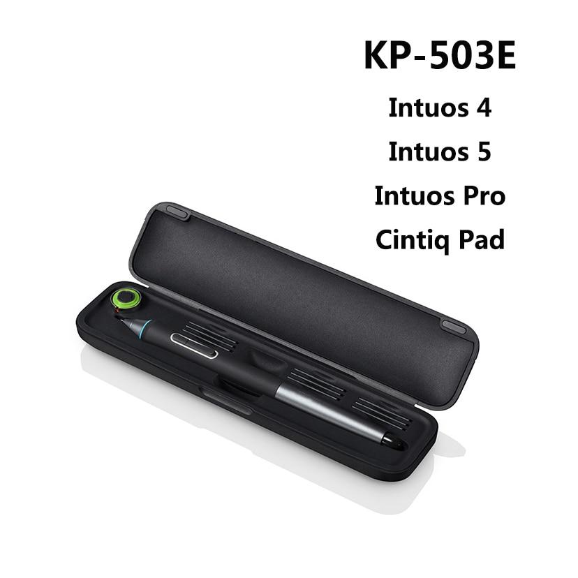 1 stück grafiktablett stylus ersatz kp-503e pro stift für wacom intuos 4/5...