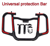 Universal anti fall motorbike protections YBR125 flying to YS150 motorcycle general bumper protection bar