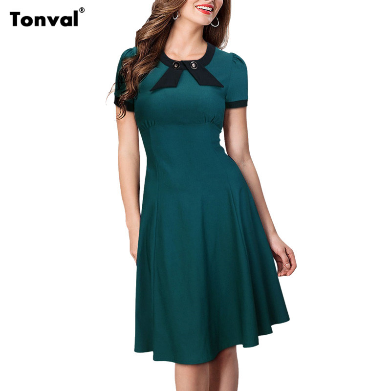 how to make a dress casual for school