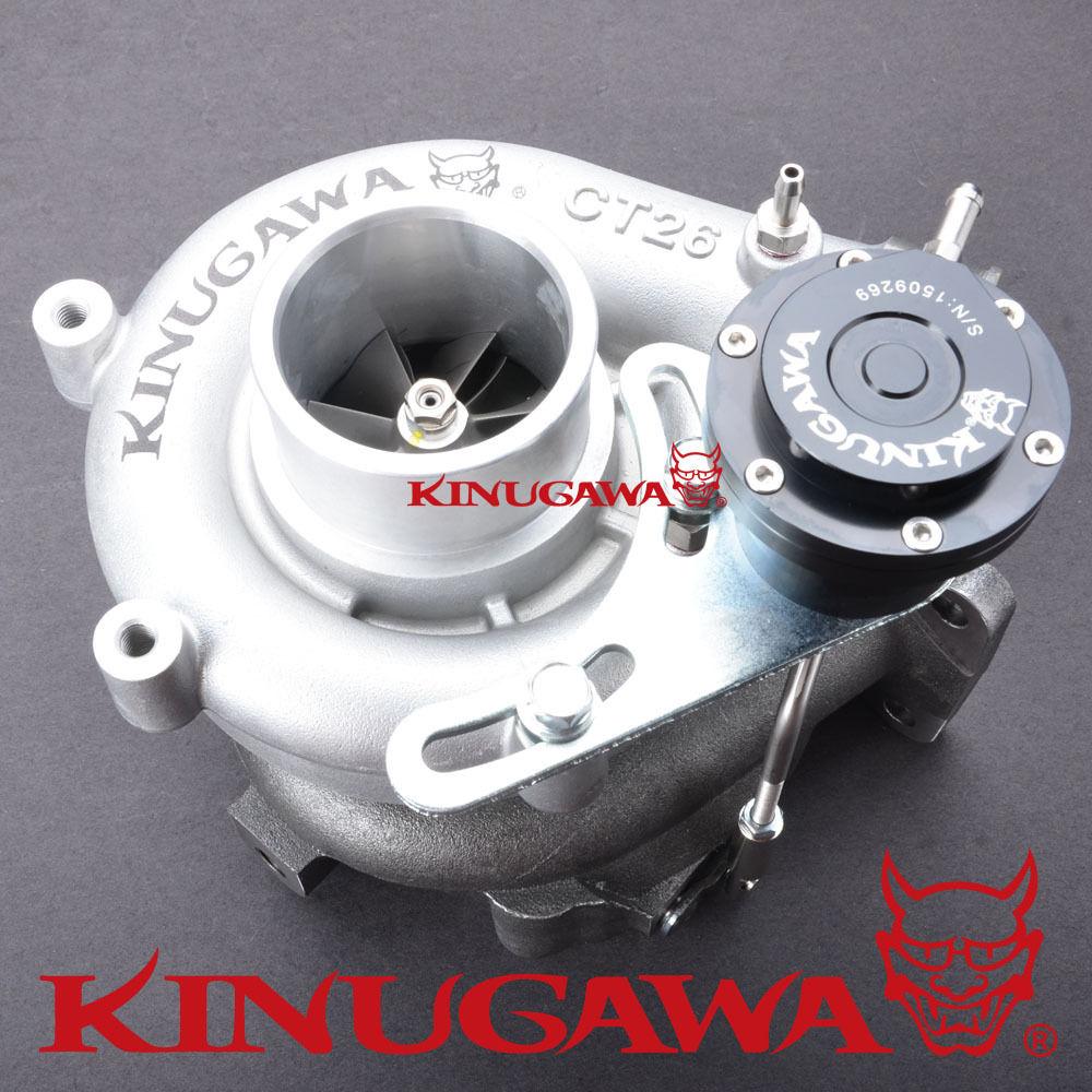 Kinugawa Turbocharger for TOYOTA 12HT Land Cruiser 4L CT26 w/ for Garrett 60 1|cruiser rim|cruiser toyota|land rover mobile phone - title=