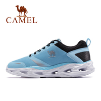 CAMEL Women Air Running Shoes Max Breathable Sports Sneakers Shoes Marathon Running Women Air Shoes For Walking Outdoor