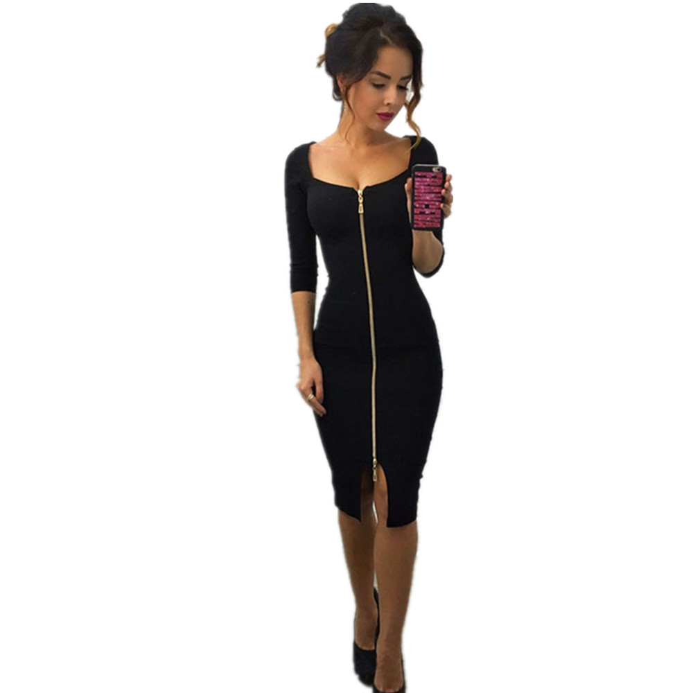 Buy black fur club dress and get free shipping on AliExpress.com ad3e28a98777