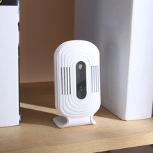цена на Portable WIFI CO2 HCHO TVOC Air Quality Analysis Tester Gas Detector carbon dioxide sensor Temperature Humidity Monitor