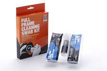 Plein Cadre DSLR SLR Caméra Capteur CCD/CMOS Kit De Nettoyage DDR-24 pour Appareils Photo Numériques