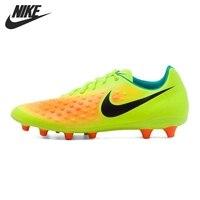Original New Arrival 2016 NIKE MAGISTA ONDA II AG PRO Men S Football Shoes Sneakers Free