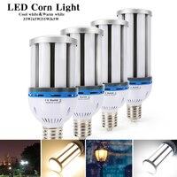 E27 E40 35W 45W 54W 65W Led Lamp LED Corn Light Spotlight Chandelier Lighting Corn Bulb SMD5730 Pendant Lights 110V 220V