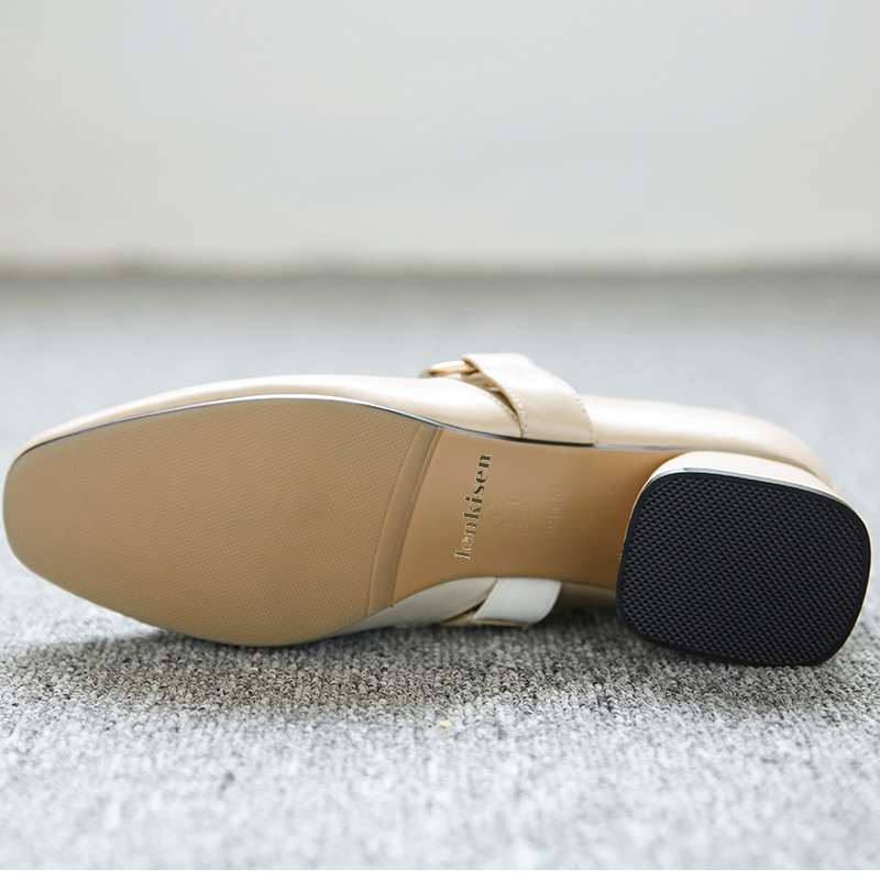 0cb8b0191e76e Lenkisen-korean-girls-natural-leather-slip-on-women -pumps-square-toe-thick-med-heels-sleeve-shoes.jpg