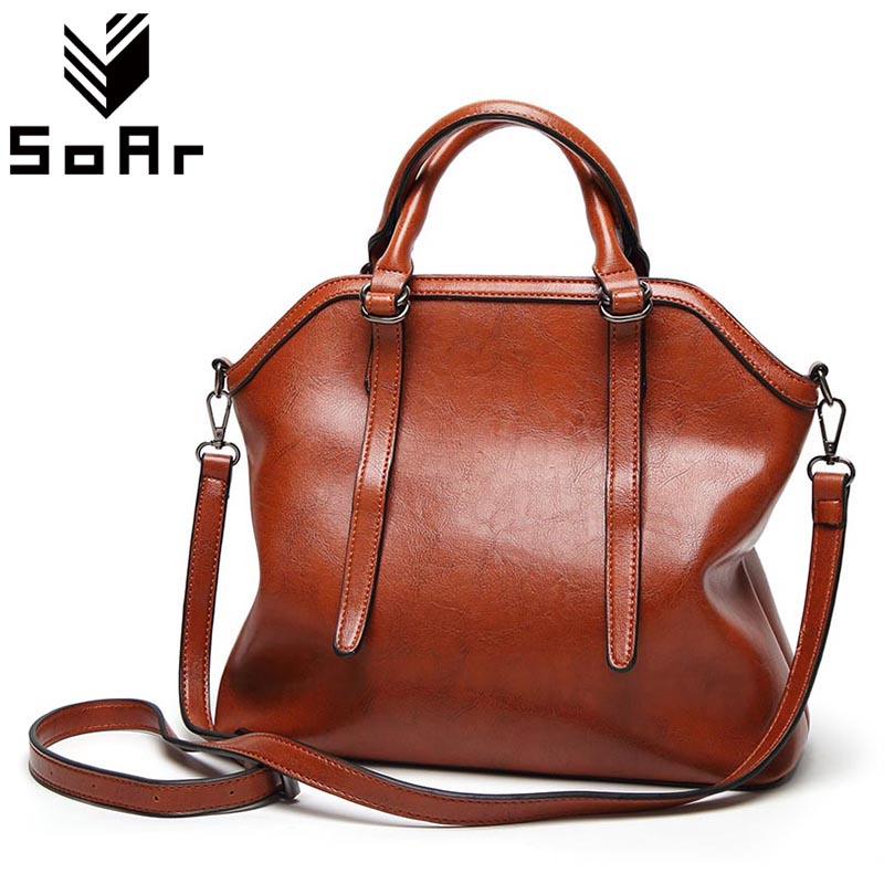 SoAr New Fashion Women Leather Handbag Ladies Women Messenger Bags Handbags Women Famous Brand Shoulder Bags Female Big Totes nokotion for hp pavilion dv6 dv6 6000 laptop motherboard socket fs1 650852 001 ddr3