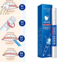 Fashion Tooth Brush Peeling Tooth Pen Unisex Stick Whitening Whiten New Teeth Tool 1Pc