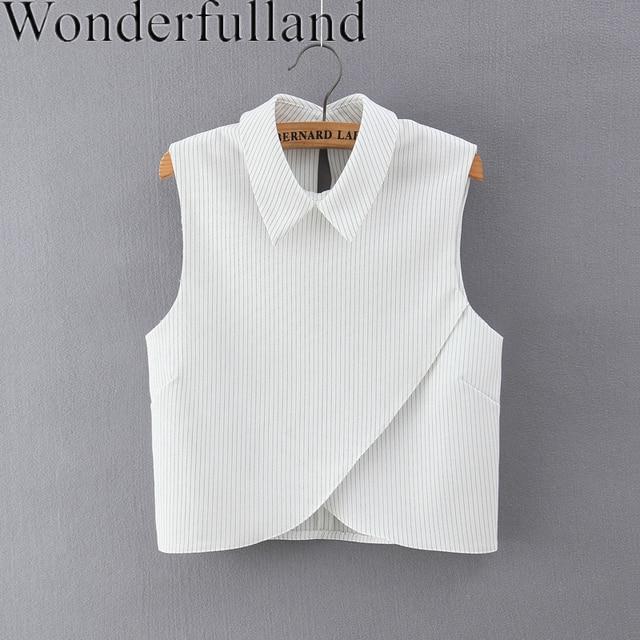 0ec635b2407e44 European fashion slim top summer style new 2016 sexy women tank hot sale  striped sleeveless shirts