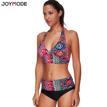 CV Women Push Up Brazilian Bikini Set