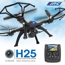 Original JJRC H25G 2 4GHz 4CH 6 axis Gyro RC Drones With 2 0MP HD Camera