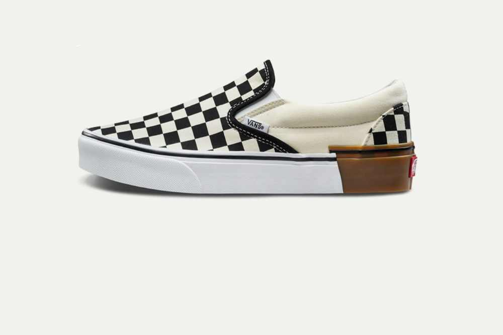 b65c3115aeda2d VANS New product Old Skool X OS Classic Men and Womens Sneakers canvas shoes