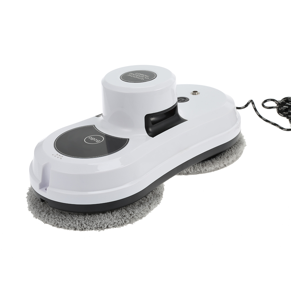 Rechargeable Vacuum Cleaner Smart Automatic Robot Window Cleaner Automatic Sweeper Dust Sweeping Machine Household Sweep Robot