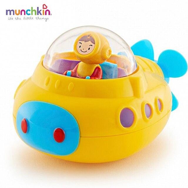 Игрушка для ванны Munchkin Подводная лодка