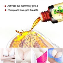 New Hot 2Pcs 15ml Beauty Breast Care Enhancement Bust Enlargement Lift Bust Up Cream Essential Oil Dropshipping