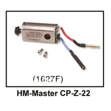 Walkera Master CP Spare Parts Tail motor HM-Master CP-Z-22