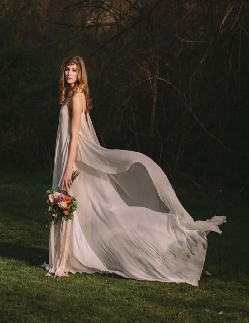 vintage boho wedding dress boho crochet vintage boho wedding dress zoom