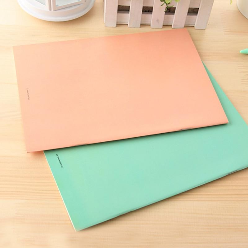 3 Pieces Factory Sale Fashion 3099 Mini Notepad Fresh Fashion And