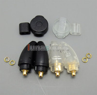 Korea Mould Series - Earphone DIY Pin Adapter For Sony XBA-H2 XBA-H3 XBA A1 A2 A3 Z5 LN004803