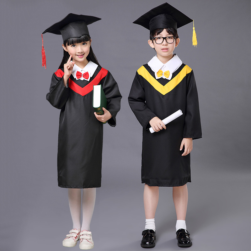 Dorable Kindergarten Graduation Caps And Gowns Gift - Images for ...