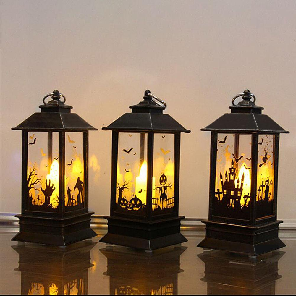 halloween party decorative led flame lamps fire effect light bulb 7w