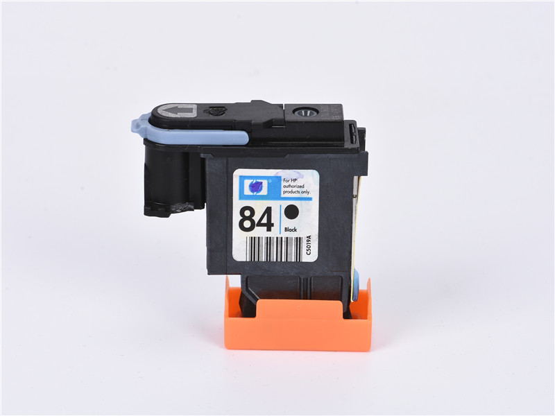 Rare Print head for HP Designjet HP30/90R/130NR For HP 84 85 Printhead from JACA printer parts company for print head original c2p18 30001 for hp 934 935 934xl 935xl printhead printer head print head for hp officejet 6830 6230 6815 6812 6835
