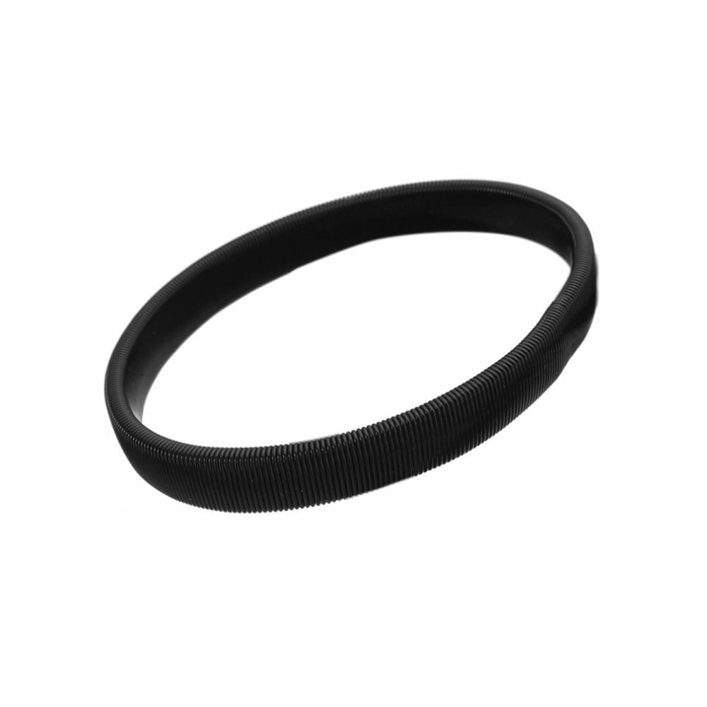 Men's Accessories Apparel Accessories 1pcs Shirt Sleeve Holder Unisex Elastic Armband Anti-slip Metal Armband Stretch Garter Wedding Elasticated Armband Accessories