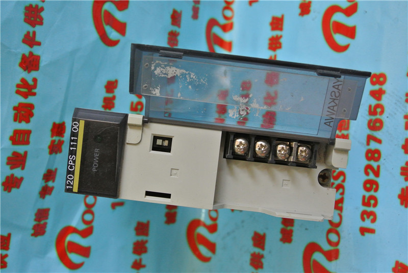 JRMSP-120CPS11100 Used In Good Condition With Free Shipping / EMS 1761 l16awa ab plc used in good condition