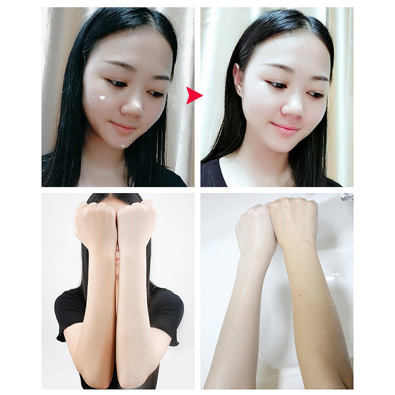Sunblock Whiten Cream Waterproof Long Lasting Face Body Skin SPF90 Sunscreen MH88
