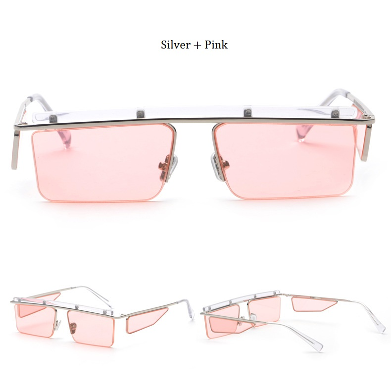 D426 silver pink