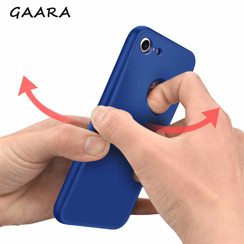 360 Shockproof Full Cover for Huawei P8 P9 P10 Lite 2015 2016 2017 Candy Case for Huawei P10 P20 P30 Lite Pro Plus P Smart 2019