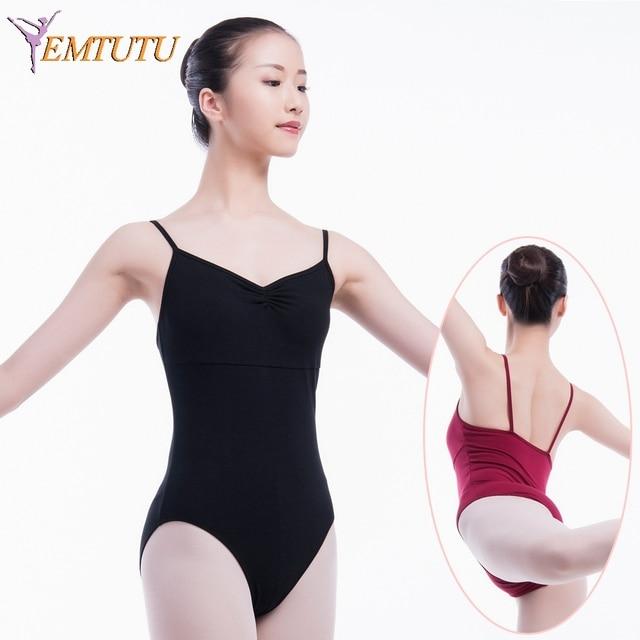 5900980d6b2c Adult ballet Gymnastics Leotard for girl ballet leotards for women ...