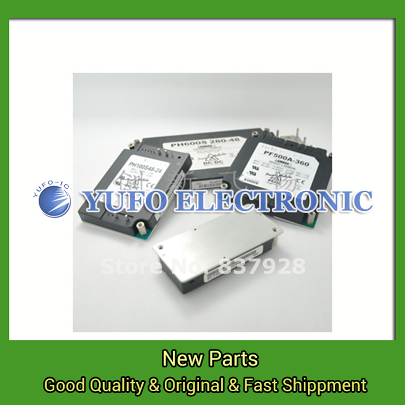 Free Shipping 1PCS  PH150S48-24 / 180 power su-pply module DC-DC AC-DC supply new original special YF0617 relay